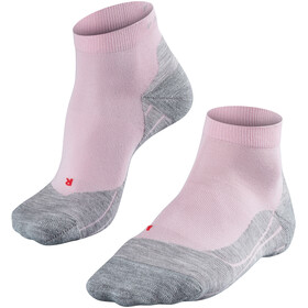 Falke RU4 Running Socks Women pink